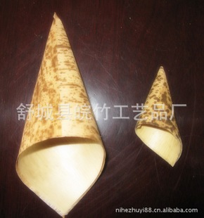 供应多款优质精美手工竹制品