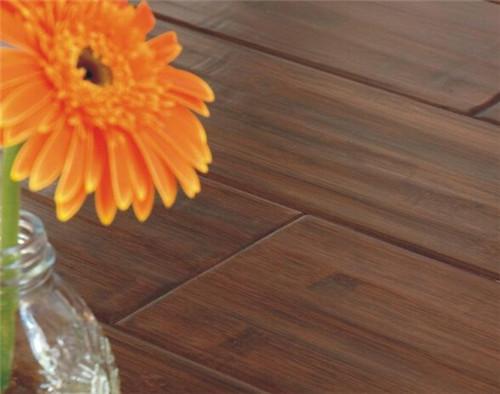 特供鎖扣碳化重竹地板、環保地板、廠家熱銷、純楠竹,仿古