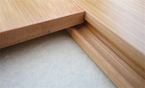 厂家特供、亚光散节、竹地板、本色平压竹地板