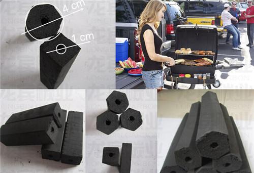 廠家直銷高溫環保機制竹炭、燒烤炭、烹飪用炭、室內烤火