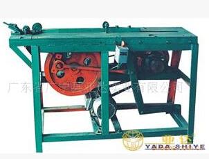 厂家供应 竹子加工设备 竹机械 一次性筷子加工设备