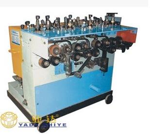 廠家供應 竹機械 竹產品加工機械 拉絲機 成型機 包裝機