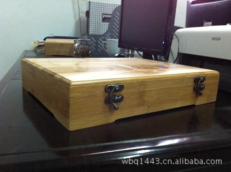 供應竹木包裝盒 禮品包裝盒 各類酒 茶葉包裝盒