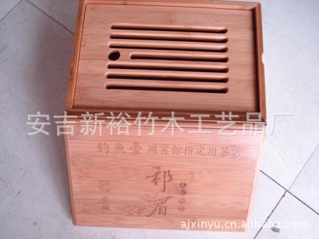 供應廠家直銷旅行竹茶盤,陶瓷竹包裝盒,茶具竹盒,茶葉包裝盒