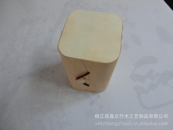 高檔環保木皮茶葉盒 木制茶葉包裝 木制茶包裝 木盒 禮盒包裝