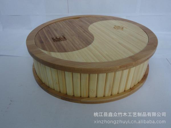 厂家定制竹制包装 月饼包装盒 高档礼品包装 茶叶包装 礼品盒
