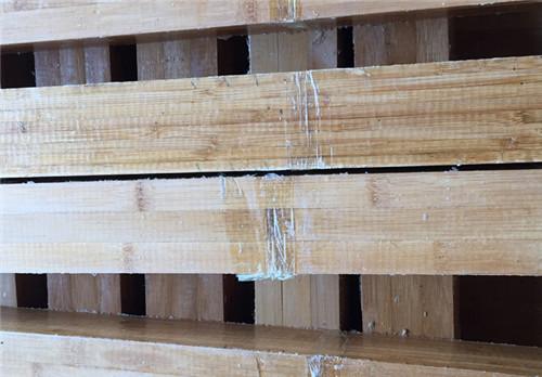 專業碳化楠竹方棍 本色竹方料 斑馬竹方料楠竹方條 工藝品原料
