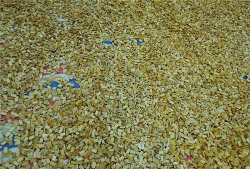 廠家大量批發供應色澤好 質量優竹席竹片麻將席竹子竹籽
