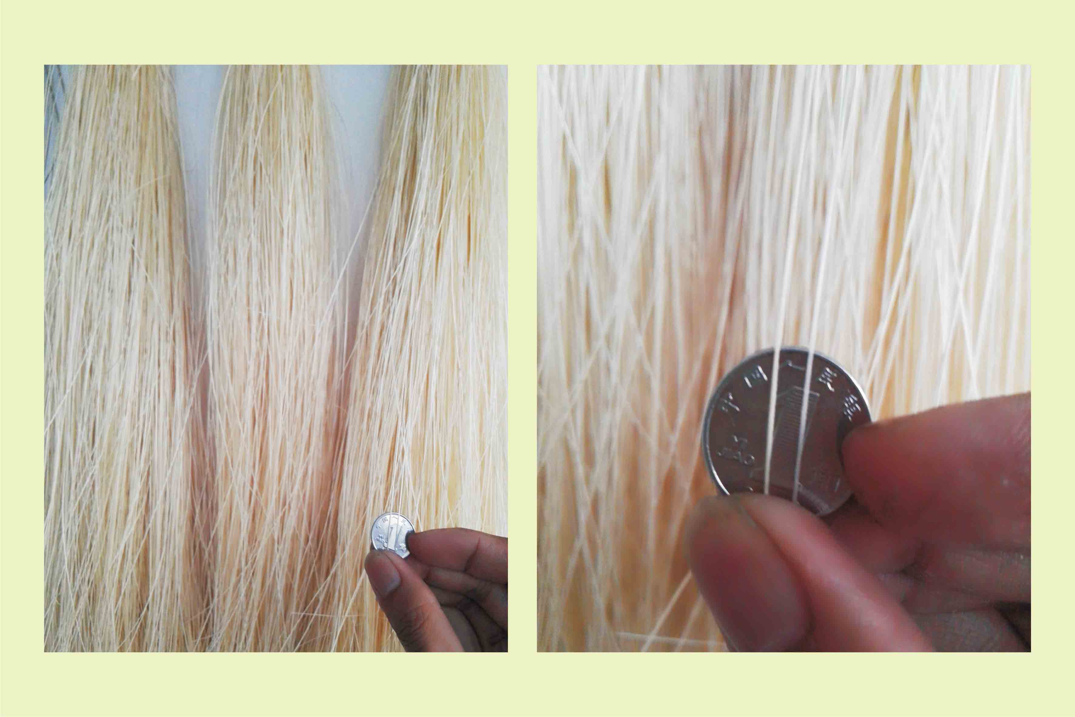 厂家批发直销优质天然原材料 竹丝竹片 柔韧性好竹制品加工定制
