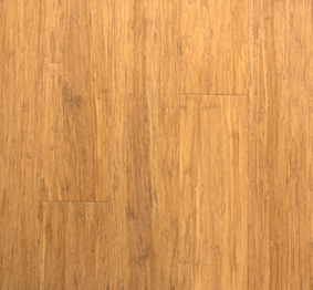 柚木色碳化重竹