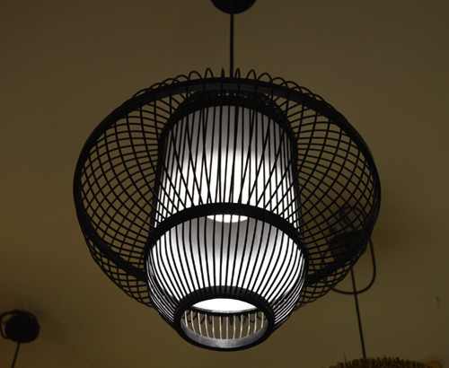 上海仿古客廳燈飾