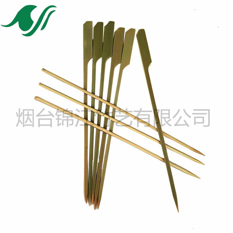 10cm青皮铁炮串