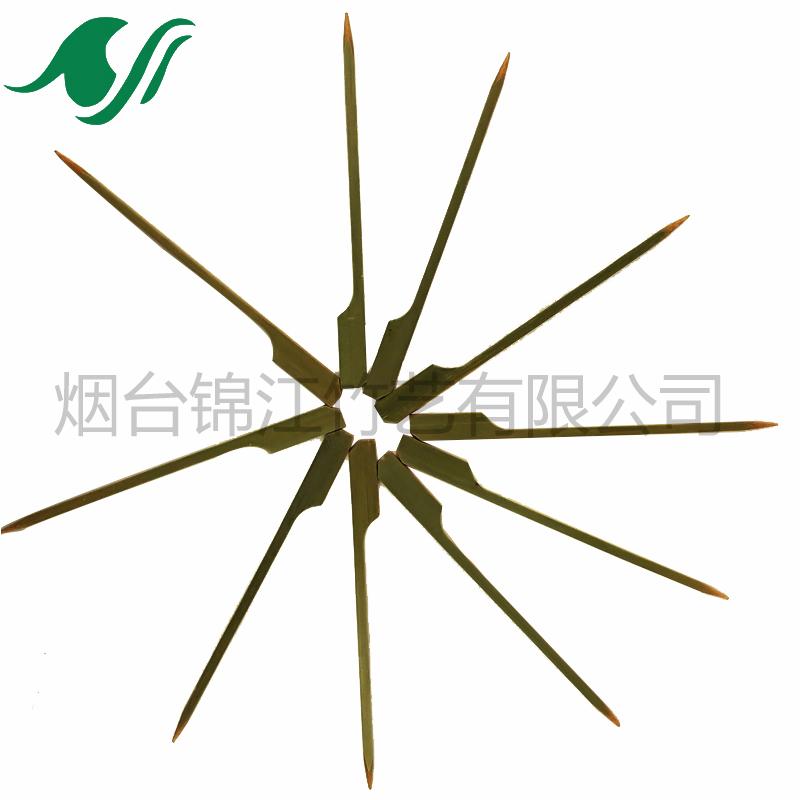 12cm青皮铁炮串 可定制