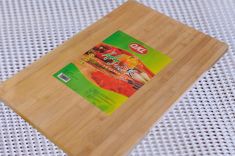 長方形竹砧板竹菜板批發