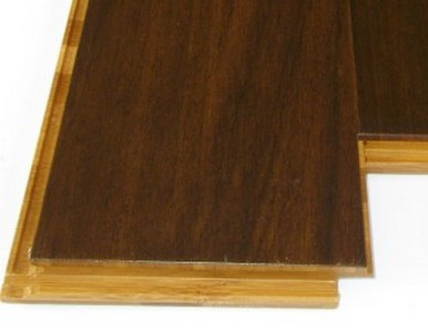 實竹地板(印花外來非洲胡桃)