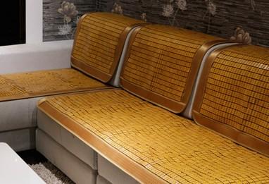 经典纳米色包边包底贵妃沙发垫