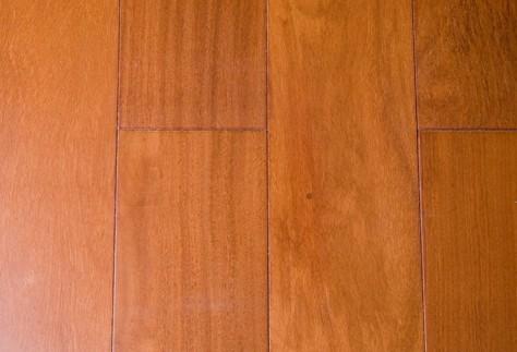 龙风檀木地板
