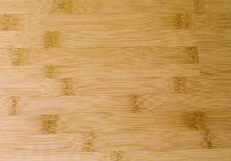 本色平壓節能竹地板