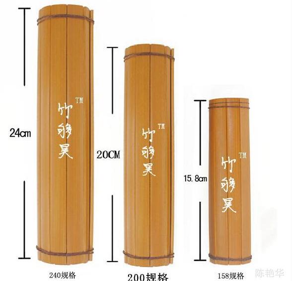 供应空白竹简 空白竹签 本色竹简 竹简礼品 微雕优质竹简材料道具
