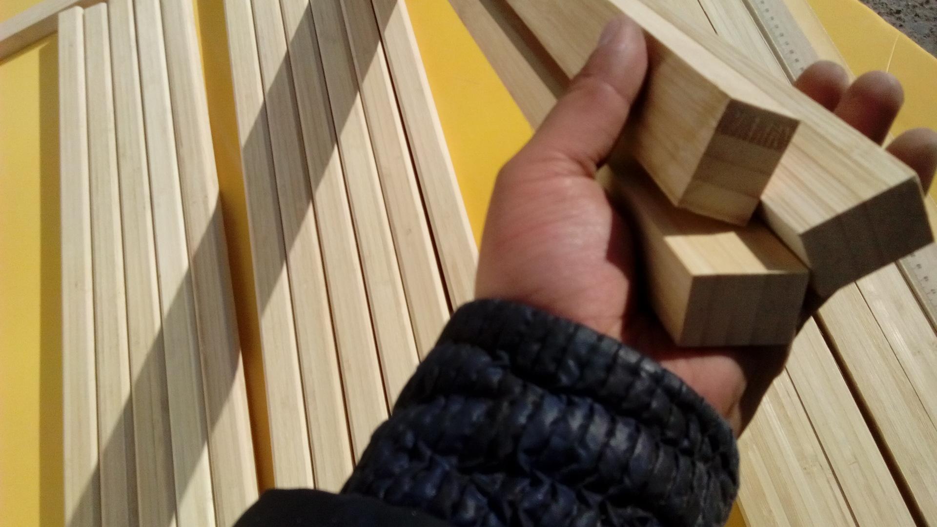 廠家供應加長竹制錘子柄 榔頭柄 羊角錘柄