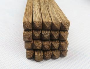 無漆無雞翅木木筷子