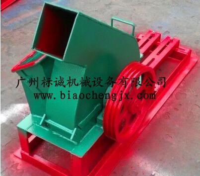 广州深圳哪里有卖木材削片机 木片机削木机林木机械切片机竹片机