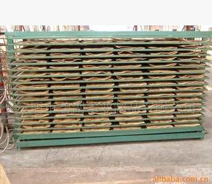 供应多层单板干燥机(竹胶板、木胶板均适用
