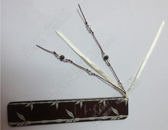 批發竹書簽 吊牌 吊件 激光雕刻卡片