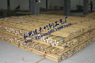 供应竹竿,竹杆,白竹(各种规格的农用或装修用白竹)
