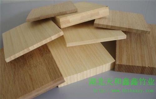 工廠直供各種碳化竹板材--碳化平壓、側壓、工型、縱橫竹板材