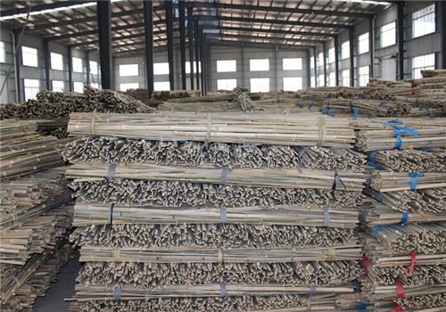 活结片,水路片,竹片,竹材料,竹子原材料