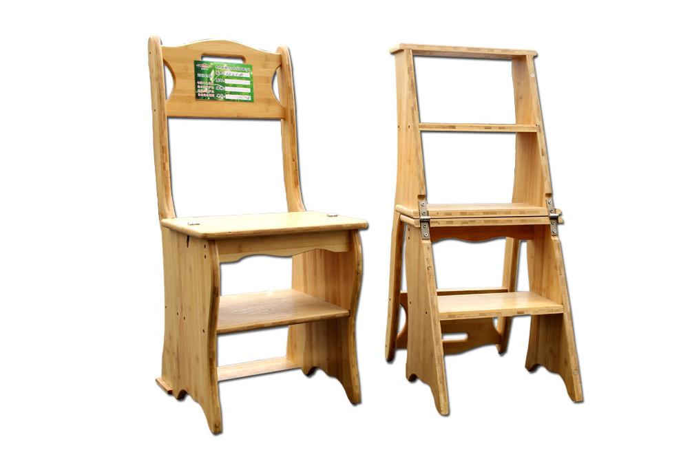 純手工竹制品 家用 辦公室 可折疊 功能靠背椅