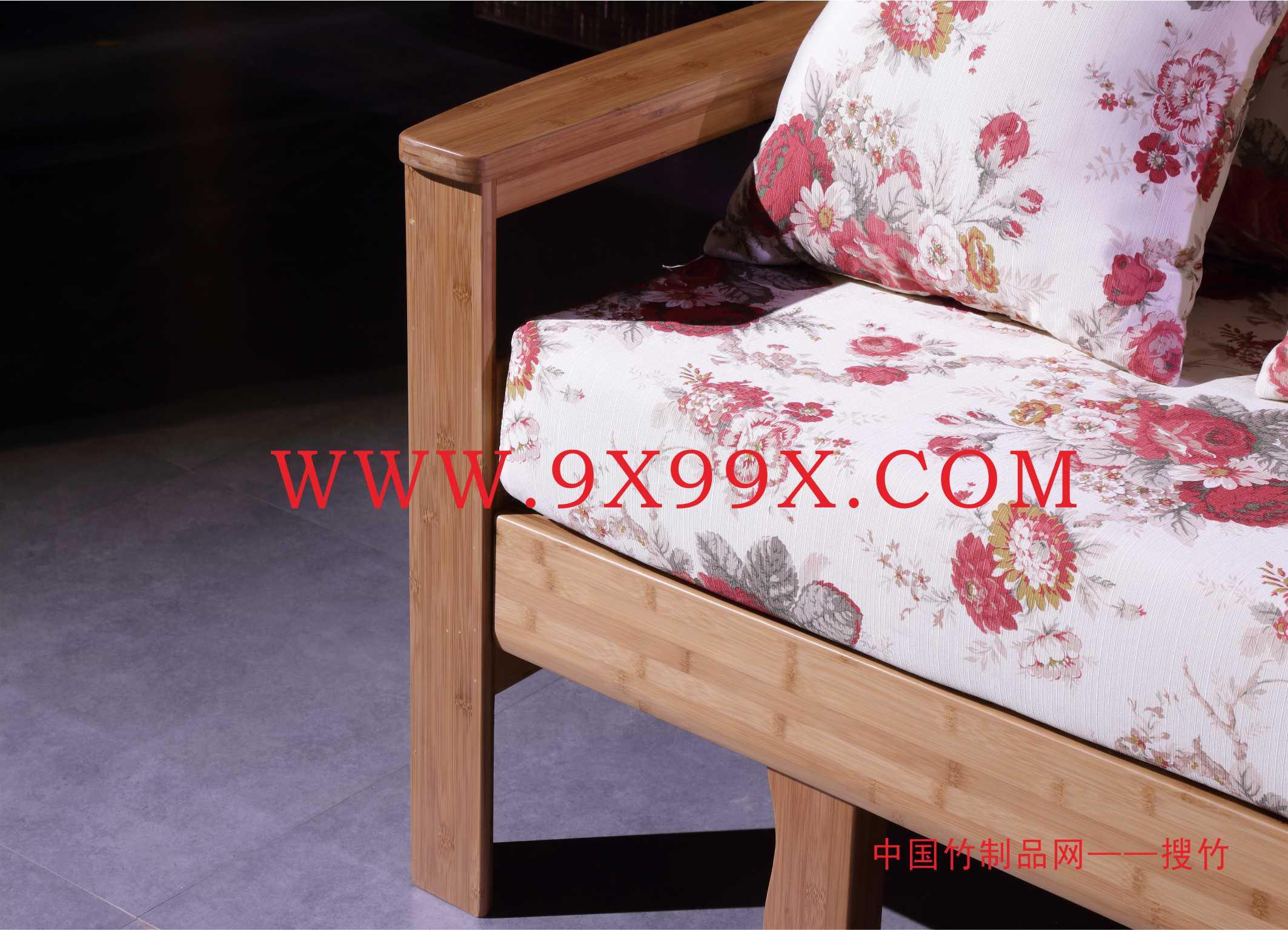 2S07功能沙发床