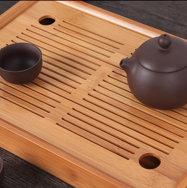 尚简系列竹茶盘SJ-05A