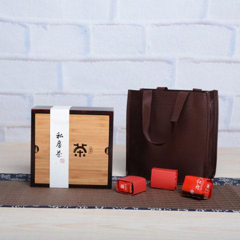 多功能茶叶盒 茶字茶盘