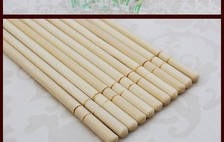 5.0*22筷子opp包裝廠家直銷批發