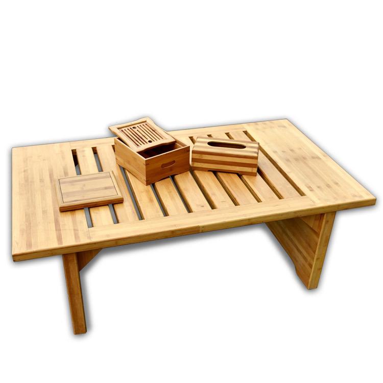 純手工竹制品條形鏤空竹茶盤純竹制茶臺茶托盤