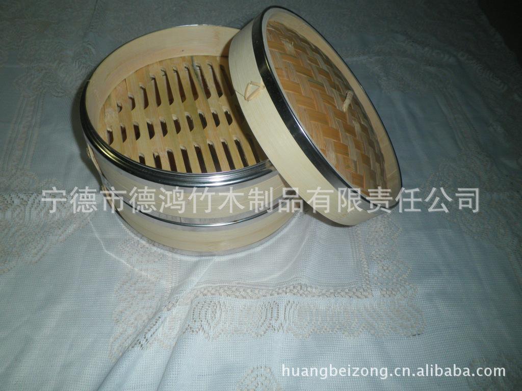 供应蒸笼 蒸笼 手工艺品 不锈钢蒸笼 小蒸笼 竹木制品.蒸笼
