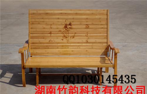 折疊竹床 竹沙發床 碳化竹床 午休床 廠家直銷批發 一件代發