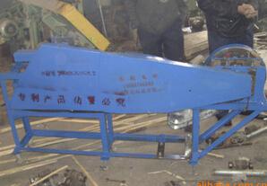 竹機械 破篾機 起篾機 效率高 質量過硬