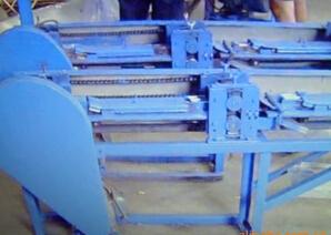 竹機械 分層分條 高效實用 質量過硬