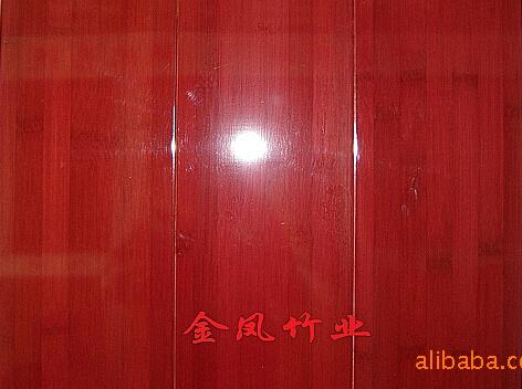廠家長期供應碳化富貴紅竹地板 多色可選 特價