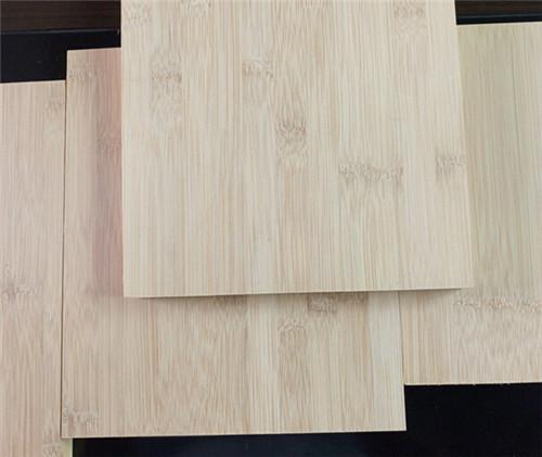 本色四層平壓竹家具板 源頭廠家直銷 可定制