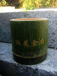竹筒、留青竹筒、竹飯盒、竹制品、竹工藝品可定制加LOGO