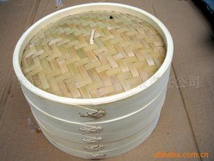 工厂直销中国地标产品泗纶蒸笼。供应箩竹牌厨具用品蒸笼
